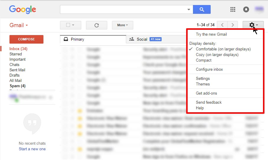 Use Your Domain Email with GMail   Christian Web Hosting and